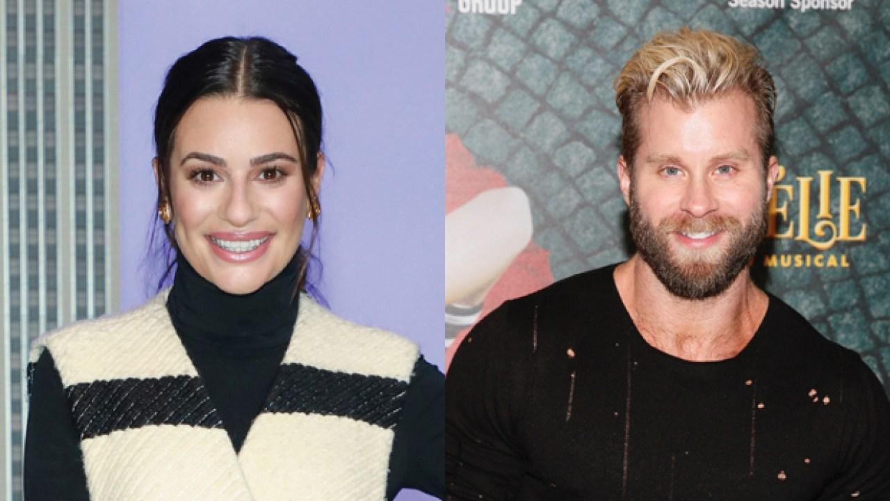 Lea Michele - Craig Ramsay Calls Her 'An Entitled, Despicable, Horrible Person!'