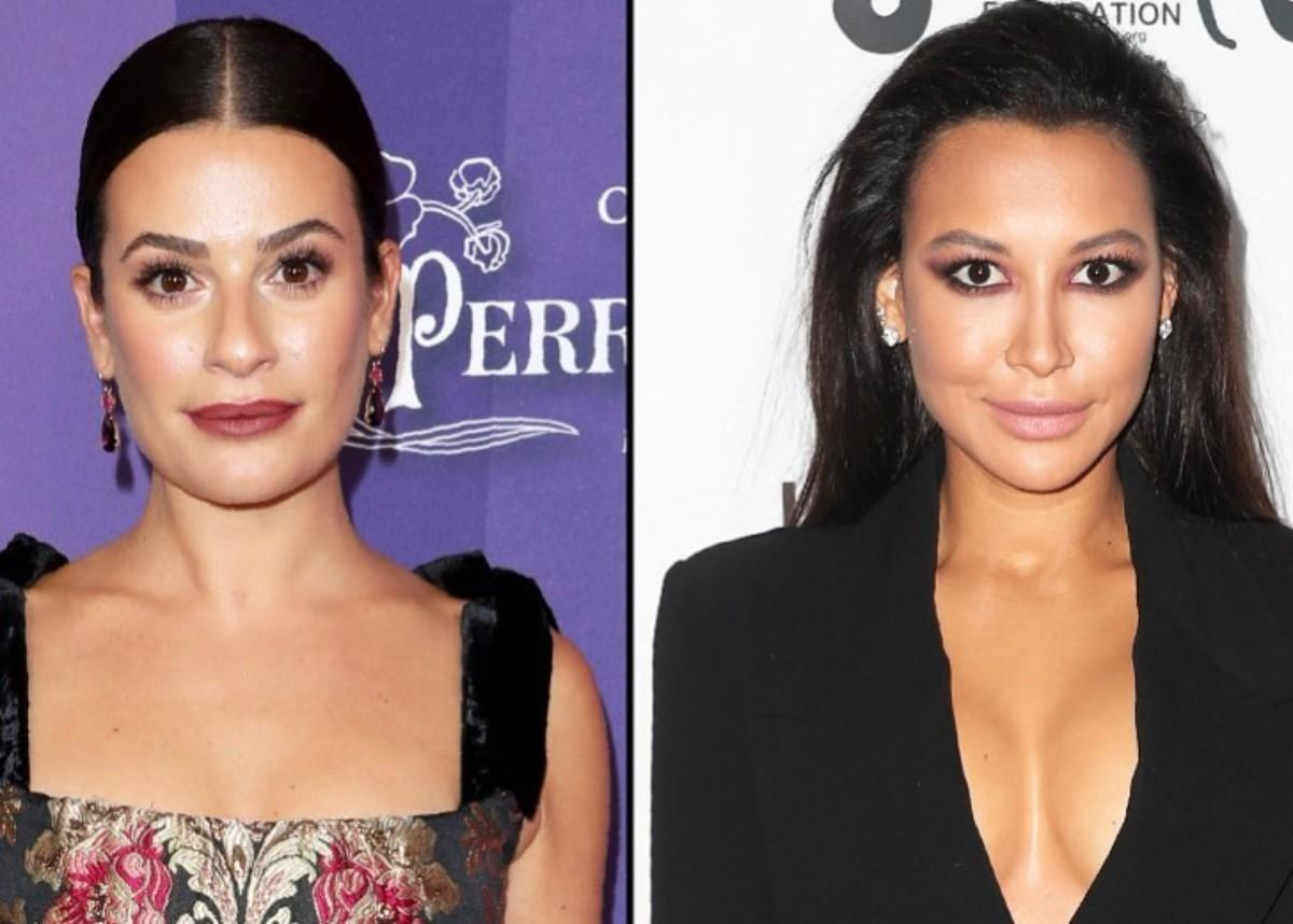 Lea Michele Deletes Twitter After Fans Accuse Her Of Not Speaking Out On Naya Rivera —  Is Instagram Next?