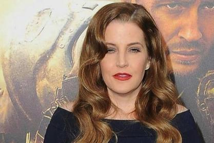 Is Lisa Marie Presley Writing A Tell All Book? Is Elvis' Daughter Dishing On Michael Jackson, Nicholas Cage And More?