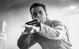 Rapper Logic Says His 'Lowest Point' Was When He Was The 'Most Famous'
