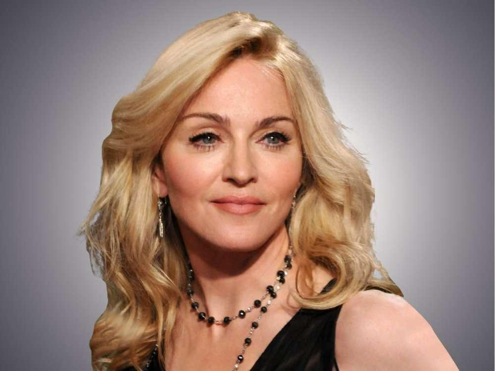 Instagram Censors COVID-19 Post From Madonna Due To Inaccurate Information