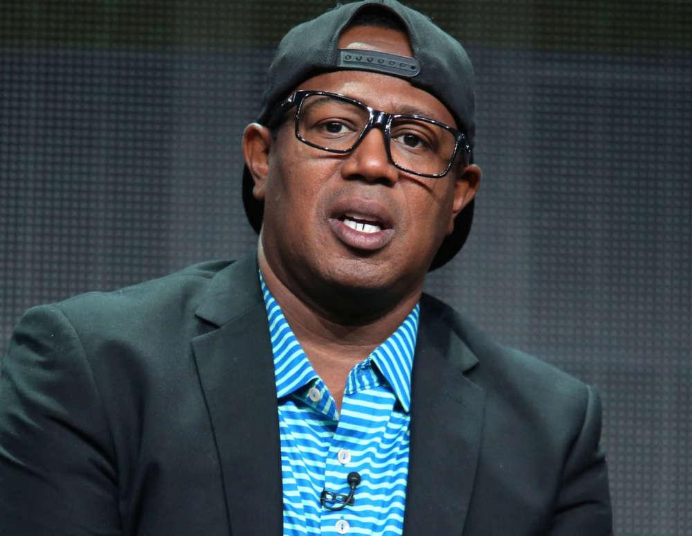 Master P Says Nick Cannon Shouldn't Have Apologized For What He Said About Jews