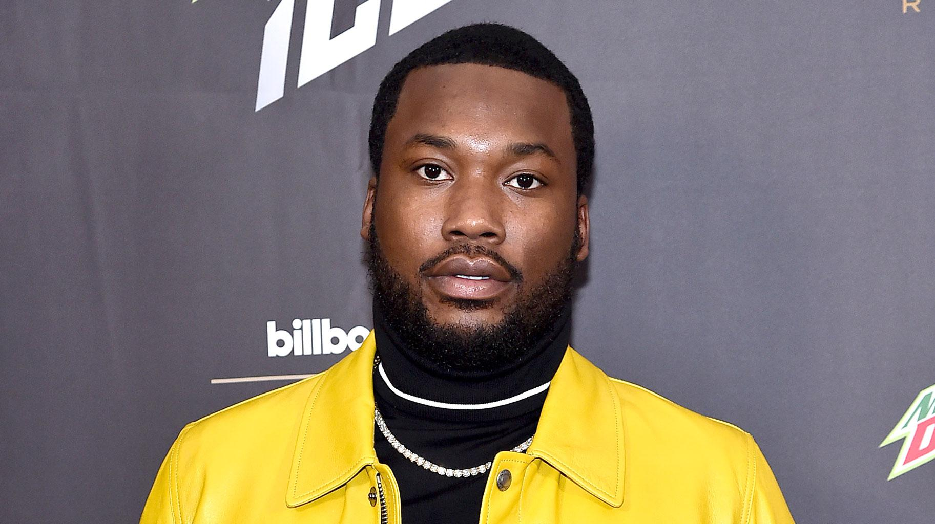 Meek Mill's Breakup Announcement Has Fans Laughing Their Hearts Out