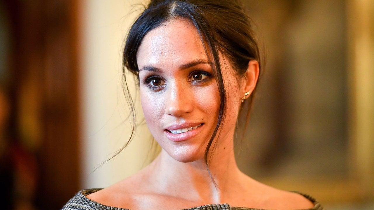 Meghan Markle Reportedly Felt 'Unprotected By The Institution' While Expecting Her Son With Prince Harry And Continuously Attacked By UK Tabloids!