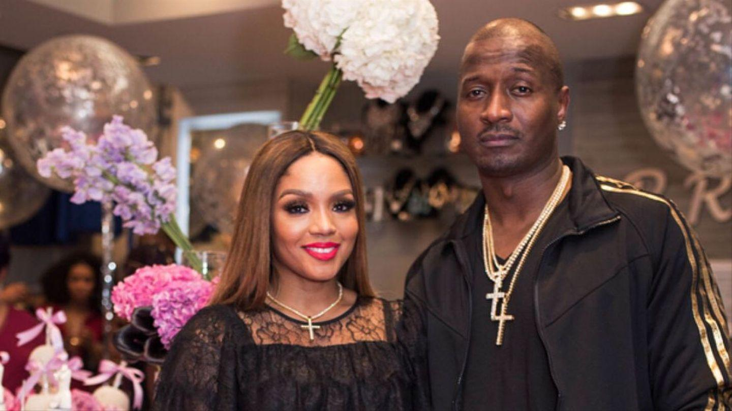 Rasheeda And Kirk Frost Worked All Weekend At The Bistro - Here's Some Footage From The Venue
