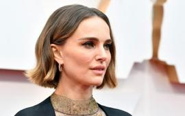 Natalie Portman Is Getting 'Jacked' For Her Return To The MCU