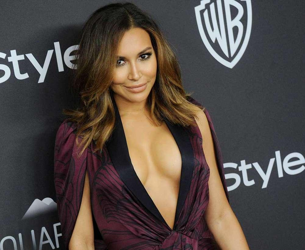 Naya Rivera Laid To Rest At Forest Lawn Memorial Park