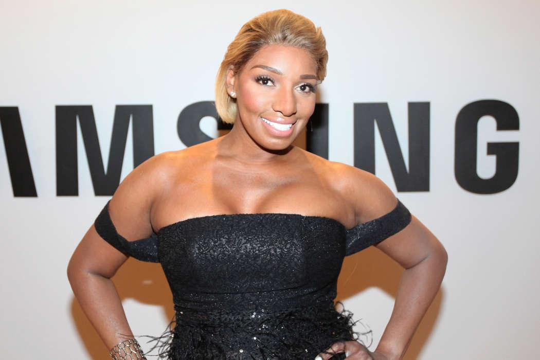 NeNe Leakes On RHOA Is Still Not A Sure Thing Sources Say