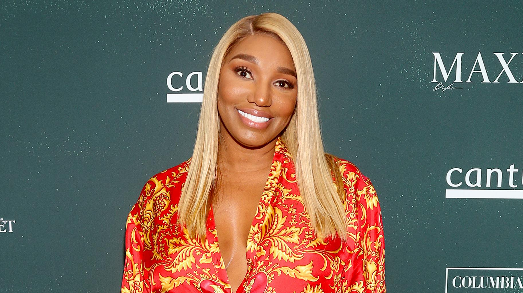 NeNe Leakes Cannot Be Silenced - See Her Message Here