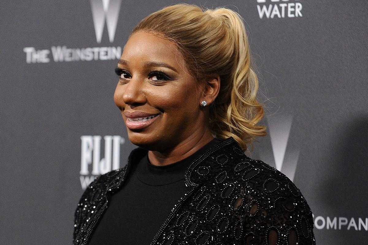 NeNe Leakes Addresses Her RHOA Contract That's Still Being Negotiated