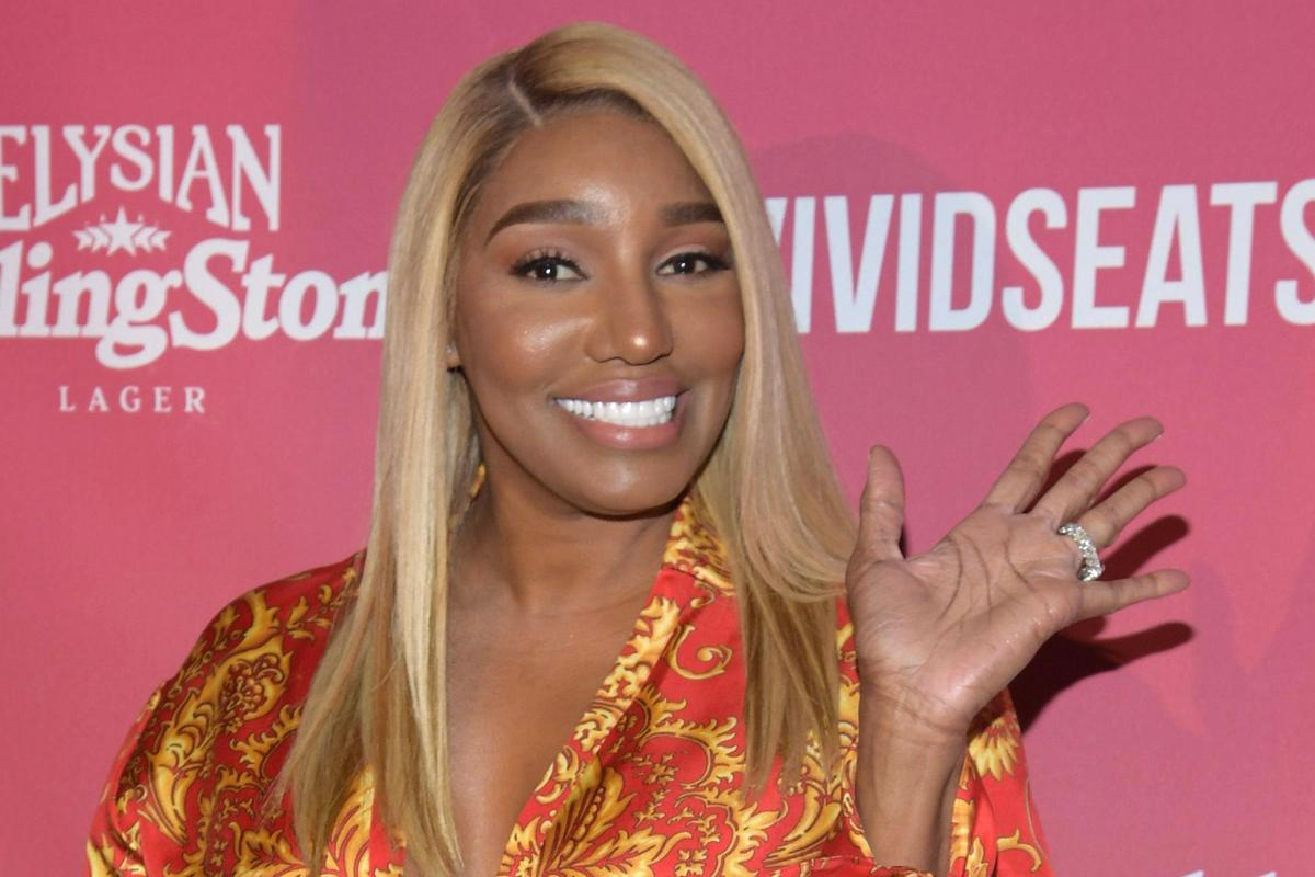 NeNe Leakes' Latest Message Has People Praising Her And Taking RHOA-Related Guesses