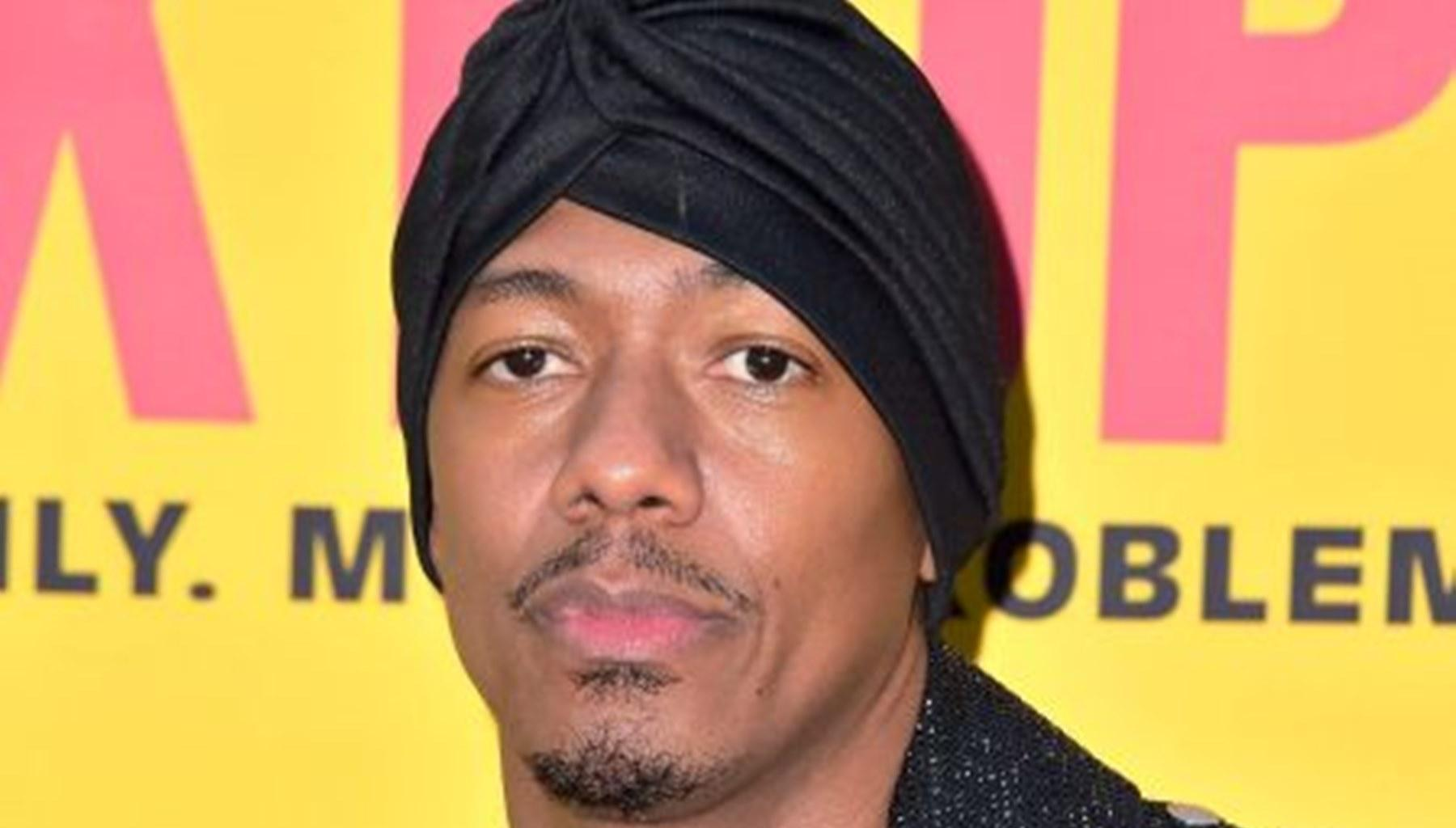 Concerned Nick Cannon Fans Reach Out To Him After He Shared This Scary Message