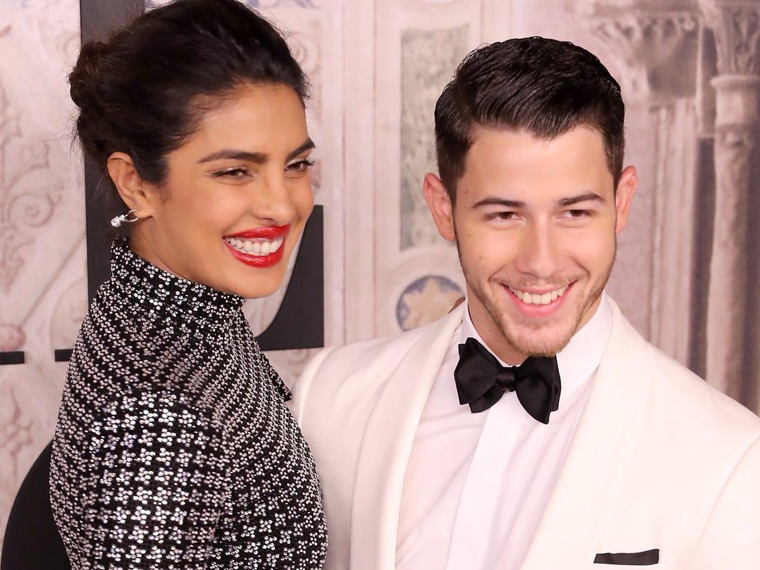 Nick Jonas Raves About His 'Wonderful' Wife Actress Priyanka Chopra On Her Birthday And Fans Can't Get Over His Sweet Words!