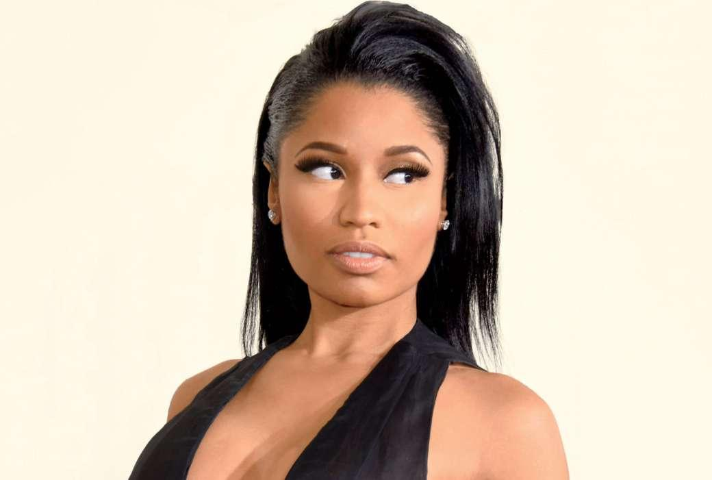 Nicki Minaj Says She Suffered From Serious Morning Sickness While In Her Native Trinidad