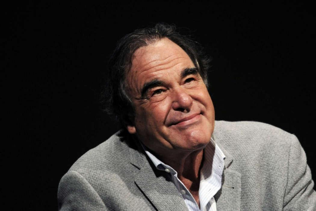 Oliver Stone Speaks On Cancel Culture And Gone With The Wind Disclaimer On HBO Max