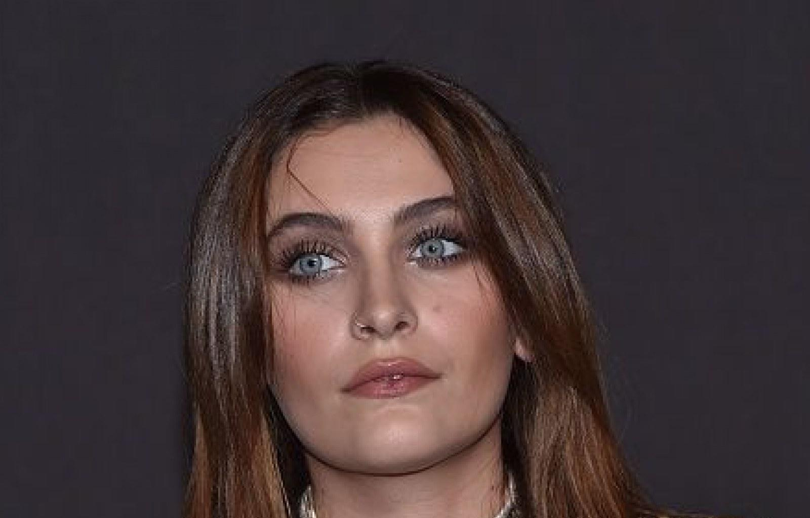 Paris Jackson Says Her Dad Michael Jackson Would Always Encourage Her To Do What Makes Her Happy - Follow Your Dreams!