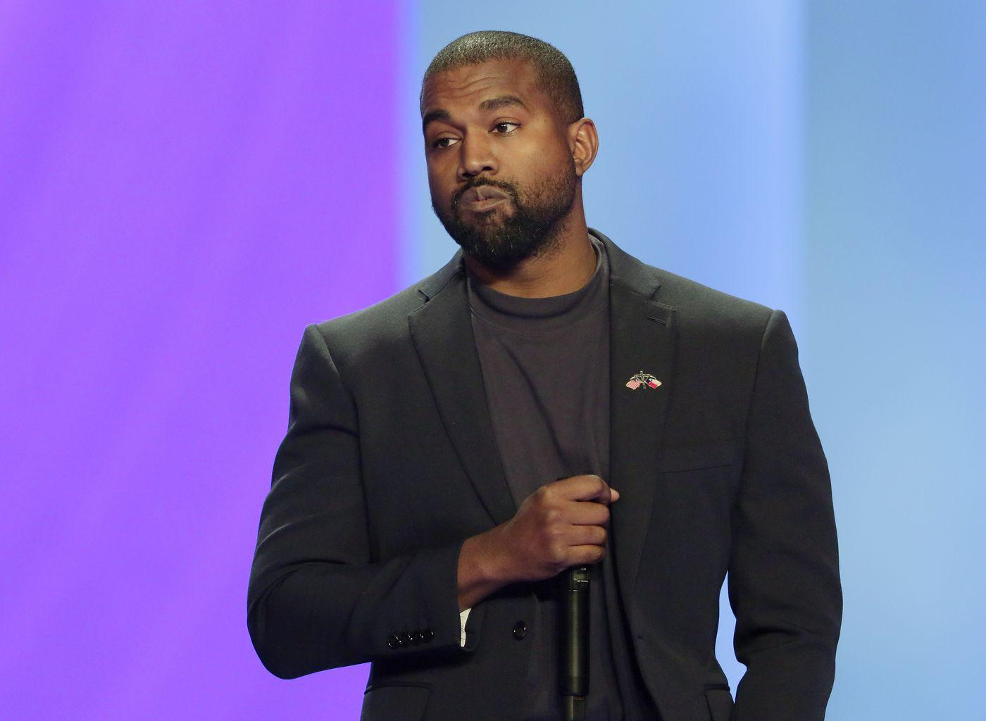 Kanye West Is Set To Hold The First Presidential Campaign