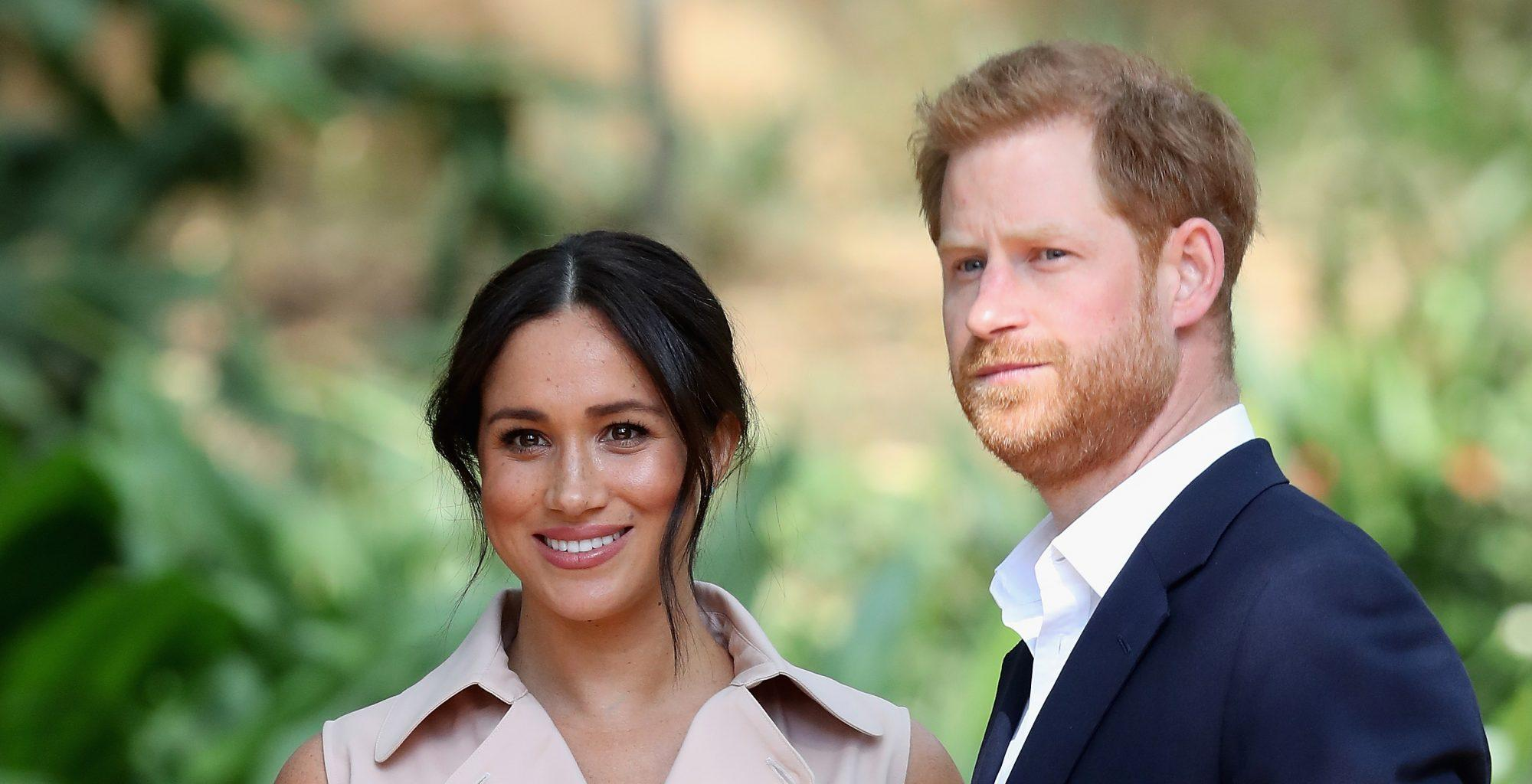 Prince Harry And Meghan Markle Might Welcome Another Baby Soon, Friends Say