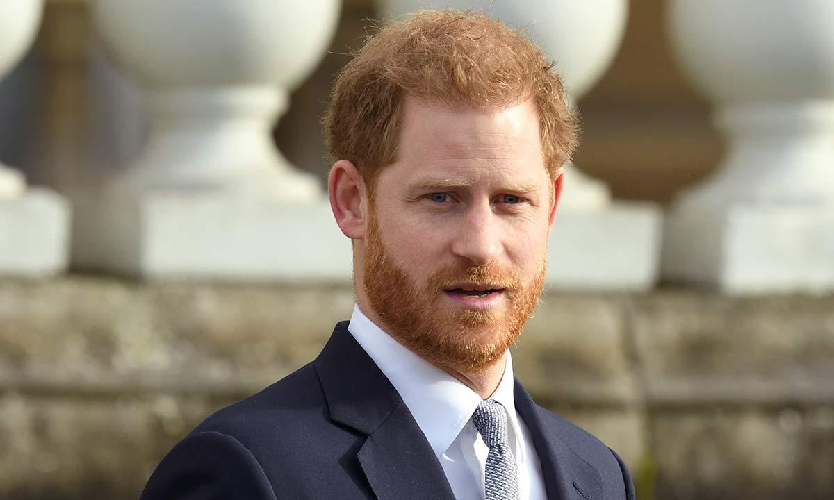 Prince Harry Shades The Royal Family Over Their Colonial History - Stresses That They Must 'Right' Their 'Past Wrongs' Amid The BLM Protests