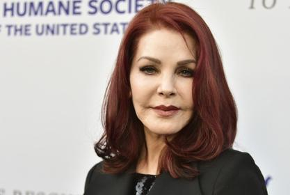 Priscilla Presley Breaks Her Silence On Grandson Benjamin Keough's Death