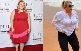 Rebel Wilson Jokingly Warns Liam And Chris Hemsworth That She's Coming For Their Action Hero Titles In Workout Video!