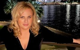 Rebel Wilson Wears Two-Piece Bathing Suit After Amazing Weight Loss Journey