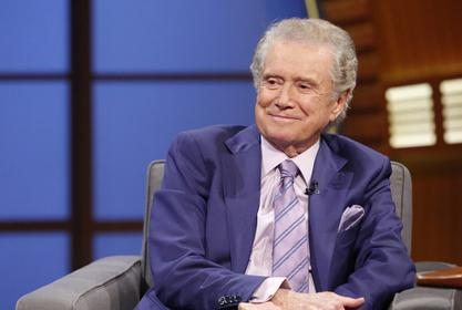 Regis Philbin - Jimmy Kimmel, Chris Harrison, Hoda Kotb And More Honor The Iconic TV Host After His Passing
