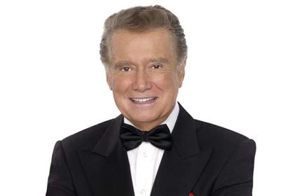 Regis Philbin's Cause Of Death Officially Revealed