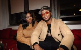 Remy Ma And Papoose Expecting Their Second Baby Together!