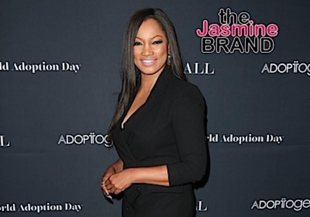 RHOBH - Garcelle Beauvais Dishes On Season 10, Says She Isn't Valued The Same As Her White Counterparts In Hollywood