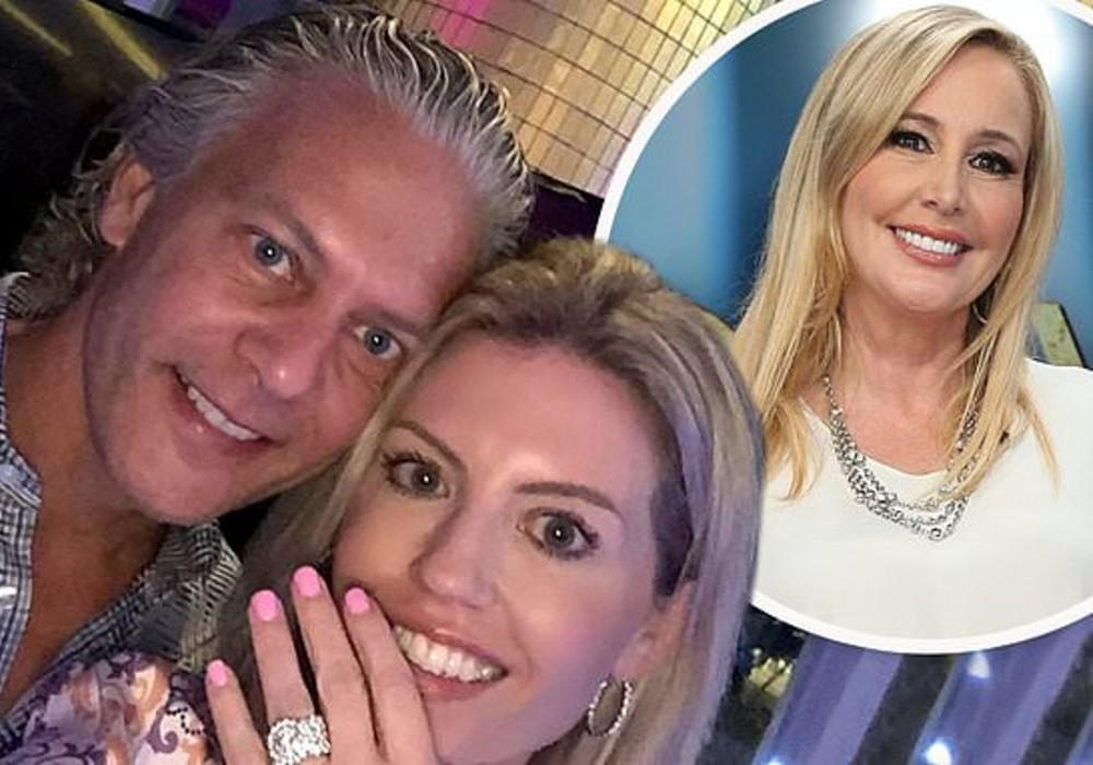 RHOC - David Beador Is Starting A New Family With His Fiancée, And His Ex-Wife Shannon Is Reportedly 'Shocked'