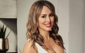 RHOC - Kelly Dodd Celebrates First Anniversary With Rick Leventhal After Revealing He's Moved to California
