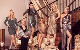 Andy Cohen Says The RHONY Cast Drinking Habits Will Be Addressed