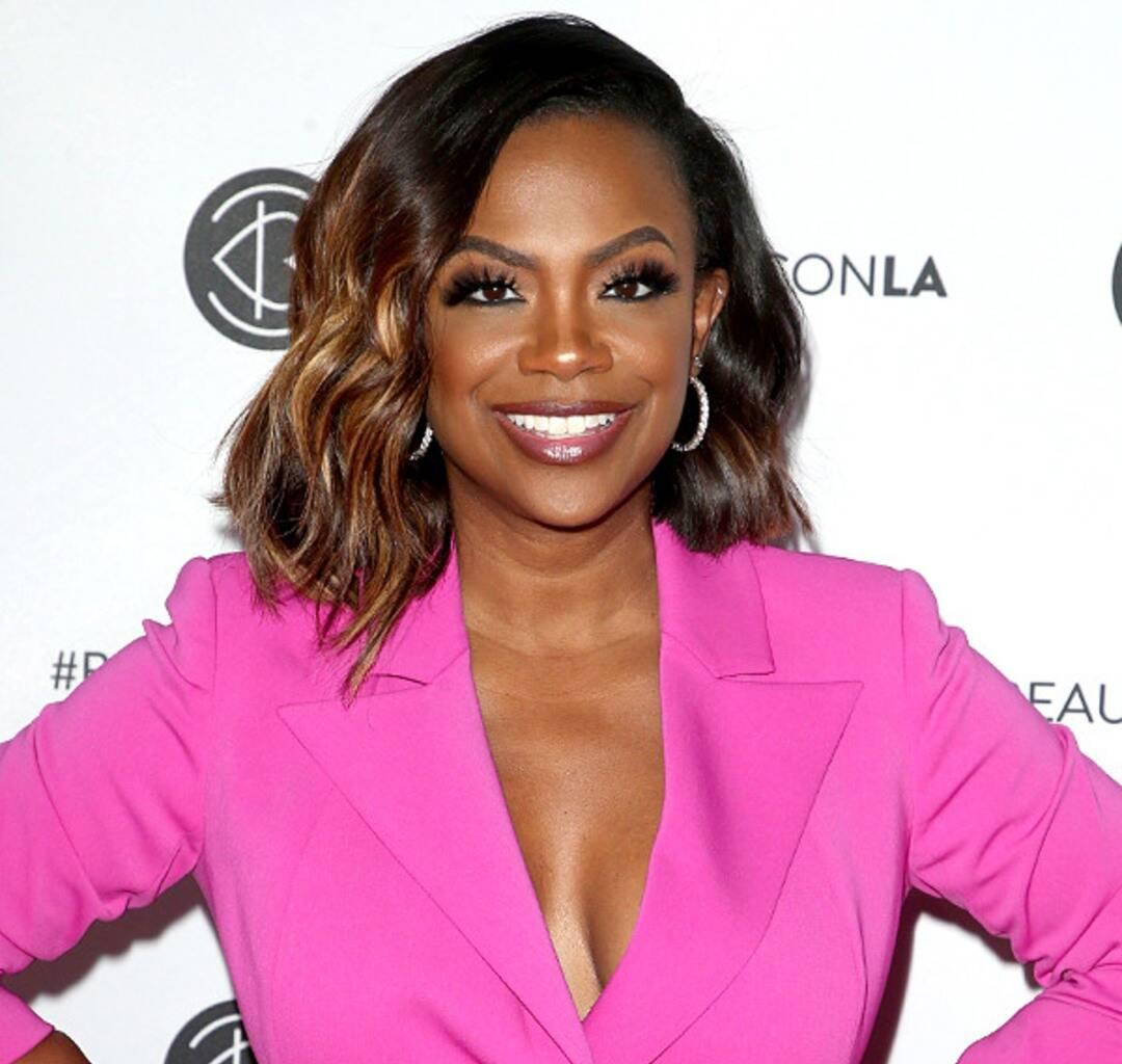 Kandi Burruss Has The Most Exciting Announcement For Fans