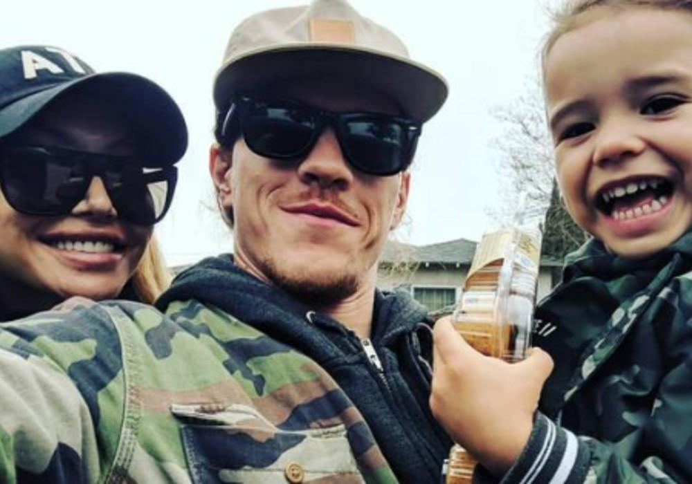 Ryan Dorsey Speaks On Loss Of Ex-Wife Naya Rivera - 'I Can't Believe This Is Life Now'