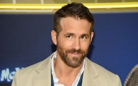 Ryan Reynolds Offers Massive $5,000 Reward For A Woman's Special Teddy Bear To Be Returned!
