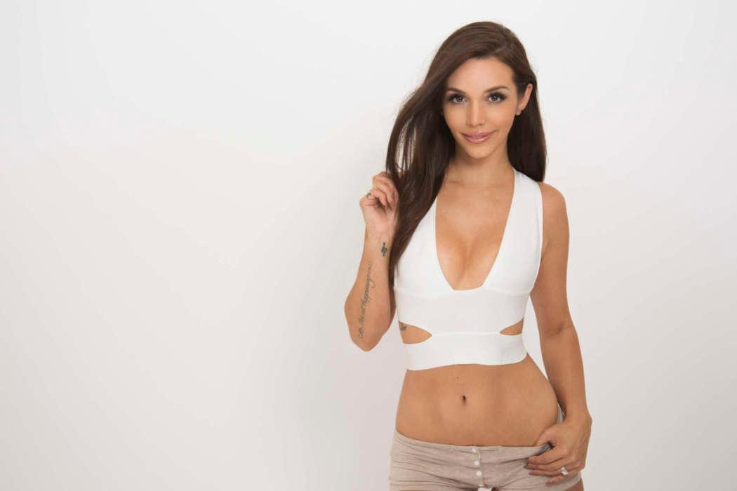 Scheana Shay Gets Tattoo On Her Arm To Symbolize Her Recent Miscarriage