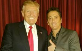 Is Scott Baio Being Targeted And Blacklisted Because He Supports President Trump? Some Say Yes!