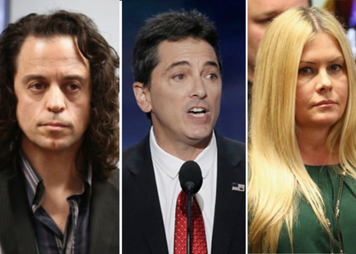Scott Baio Calls On LAPD, District Attorney To Investigate And Prosecute Nicole Eggert And Alex Polinsky After Audio Accuses Willie Aames Of Exposing Himself