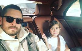 Scott Disick Raves About Daughter Penelope In Heartwarming Tribute Post On Her 8th Birthday!