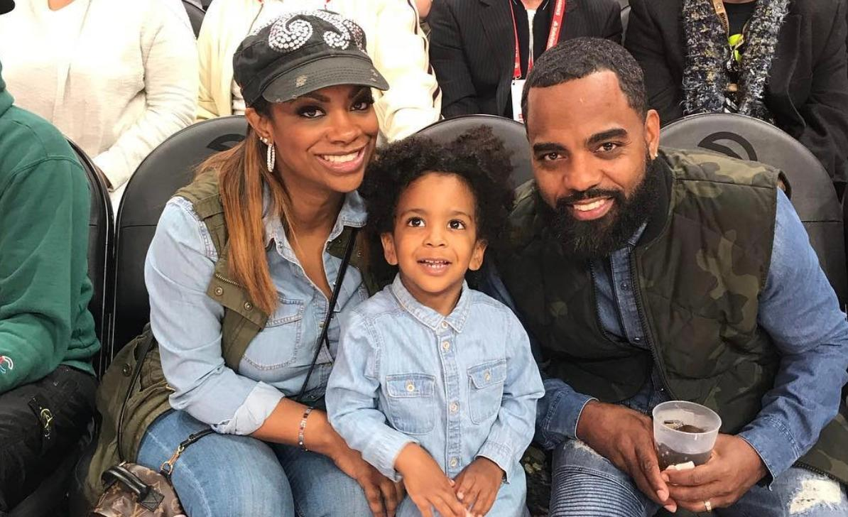 Kandi Burruss' Latest Video Featuring Ace Wells Tucker Has Fans In Awe