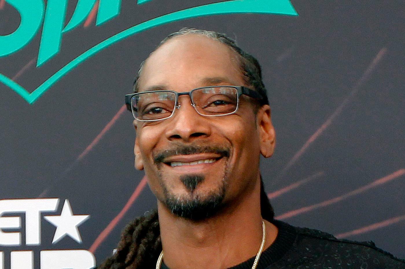 Snoop Dogg Apologizes To His Wife In Song After Celina Powell Scandal