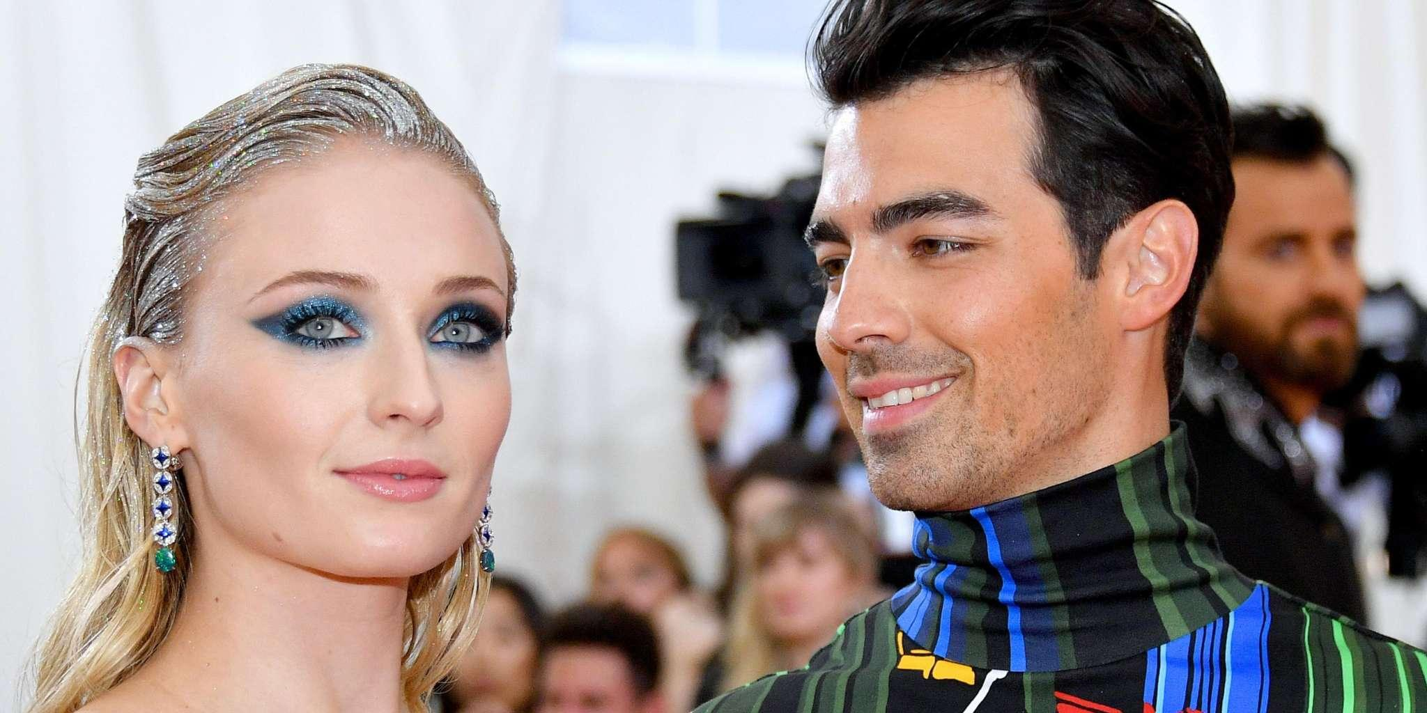 Sophie Turner And Joe Jonas Reportedly Officially Parents After Welcoming Daughter - Find Out Her Unique Name!