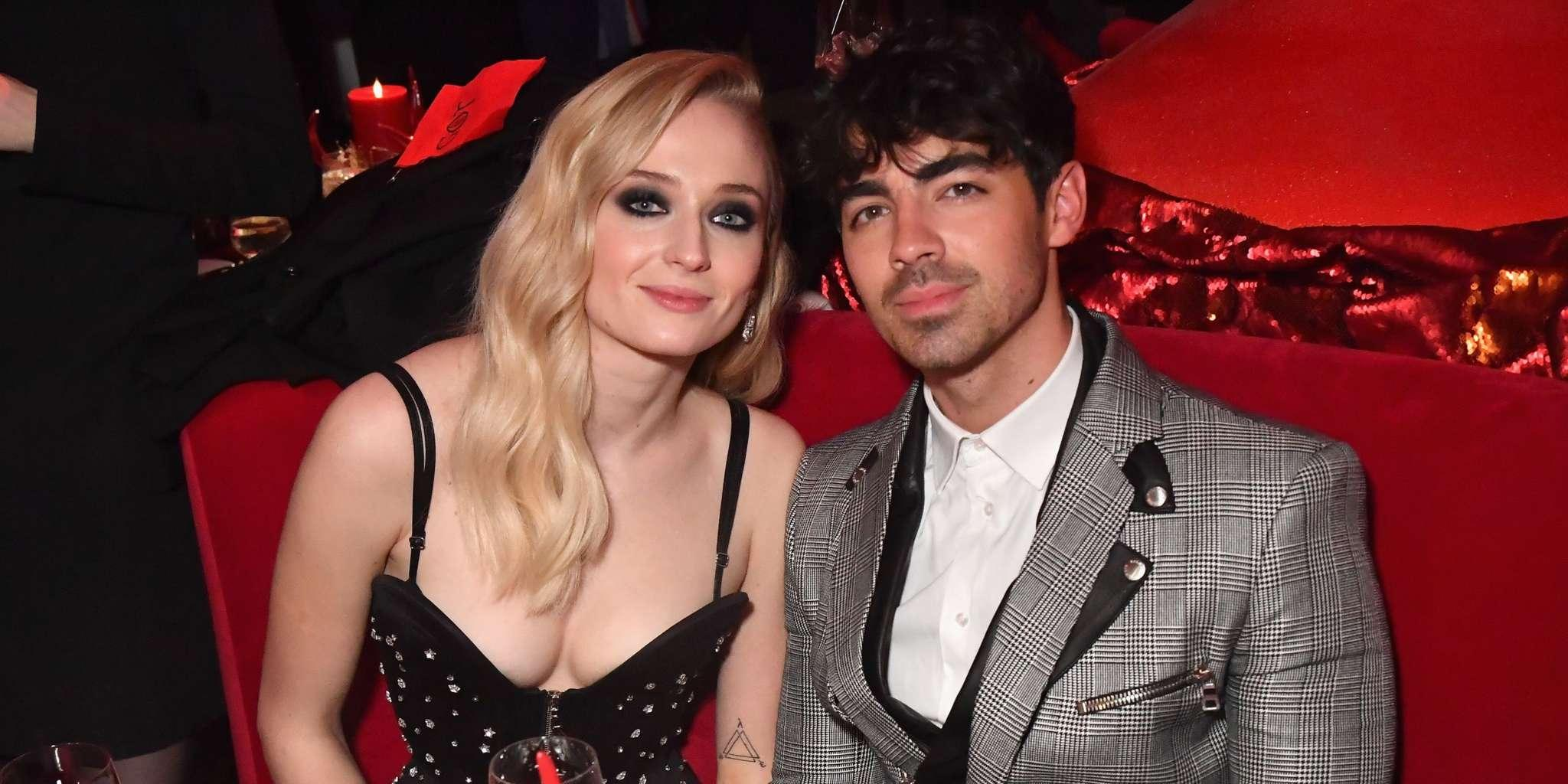 Joe Jonas And Sophie Turner Reportedly Only Letting Close Family Around Their Newborn - Here's Why They're Extremely 'Cautious!'
