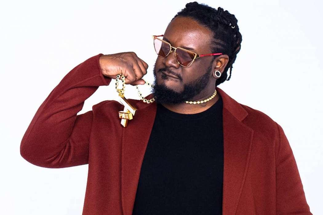 T-Pain Recalls The Time Travis Scott Ghosted Him