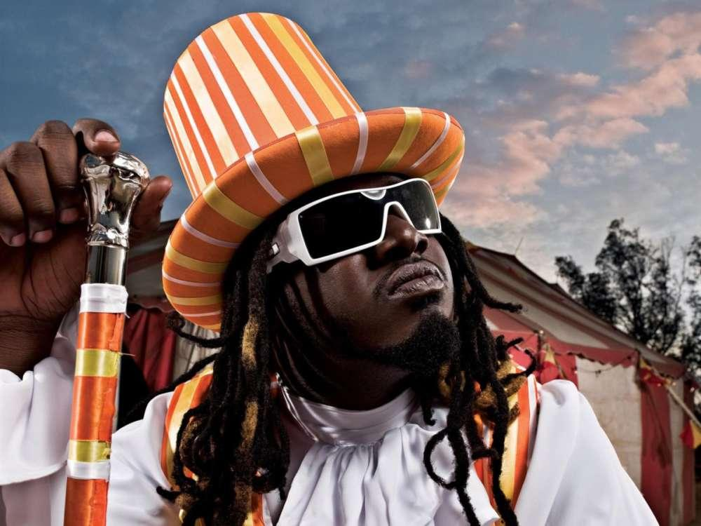 T-Pain Reveals He Won't Be Publishing Song With Tory Lanez And Ty Dolla $ign Yet Due To Megan Thee Stallion-Tory Lanez Controversy