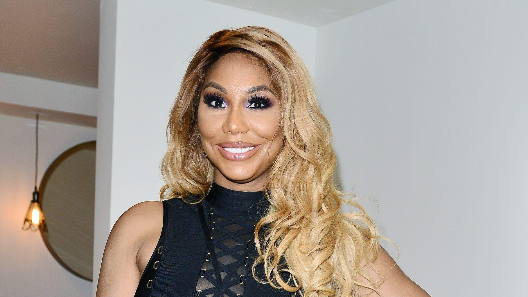 Tamar Braxton Opens Up About Her Scary Suicide Attempt In Lengthy Letter