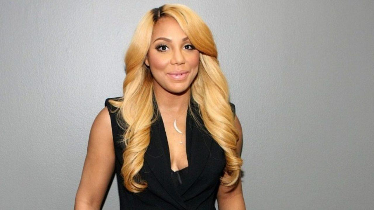 Tamar Braxton Addresses Her Family's Reality TV Show