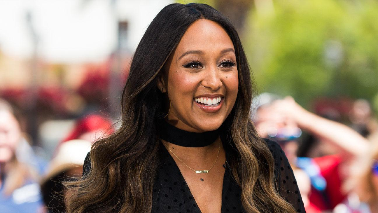 Tamera Mowry-Housely Opens Up About Her Feelings Of 'Happiness' Following 'The Real' Exit Announcement!