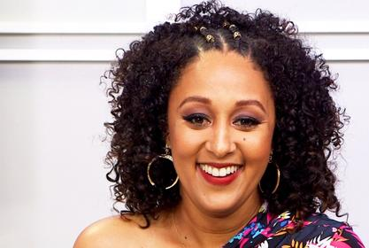 Sources Claim Contract Dispute Is The Reason Why Tamera Mowry-Housley Left The Real